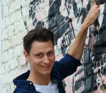 Markus Janssen - Heilpraktiker für Psychotherapie, Hypnos & Coaching in Berlin