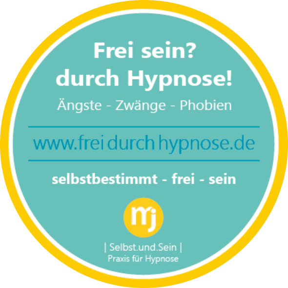 Frei durch Hypnose Berlin - Rauchfrei, Abnehmen, Ängste, Schmerzen